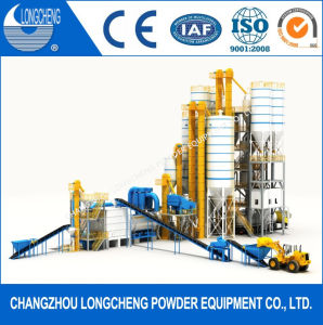 30t/Hour Tower Type Dry Mortar Production Line pictures & photos