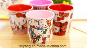 Heat Transfer Film/Transfer Film for Plastic Cup pictures & photos