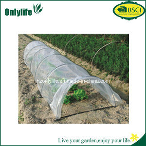 Garden Poly Tunnel Greenhouse pictures & photos