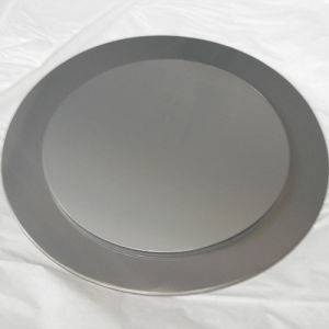 Grade 201ddq Cold Rolled Stainless Steel Circle pictures & photos