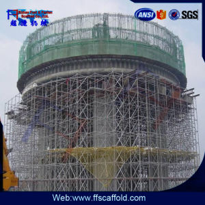 Multifunction Scaffolding of Layher Scaffold for Construction (FF-9125) pictures & photos