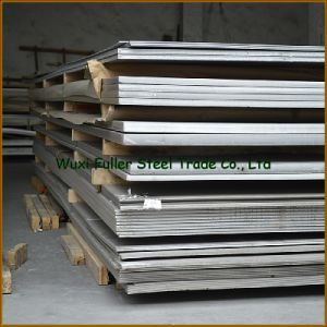 Cold Rolled 304 Stainless Steel Sheet with 0.2mm Thickness pictures & photos