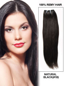 Beautiful Full End Straight Hair, Cheap Malaysian Virgin Hair Extension, Best Quality Malaysian Hair pictures & photos