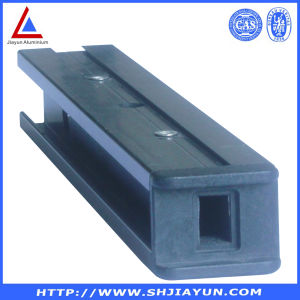 Extruded Aluminium Profile Product with ISO SGS Certificates pictures & photos