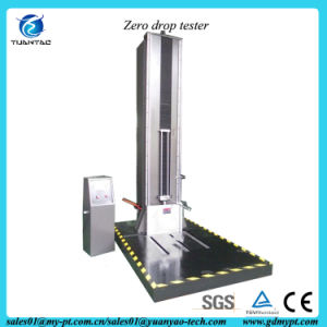 100kg Package Transportation Falling Test Machine pictures & photos