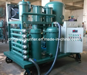 Best Transformer Oil Clean Plant/ Insulating Oil Reclamation Machine pictures & photos