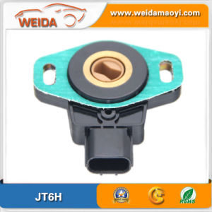 Genuine Throttle Position Sensor TPS Sensor for Honda Civic Jt6h