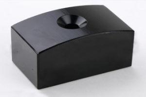 Custom Arc Segment NdFeB Neodymium Magnet with Epoxy Coating pictures & photos