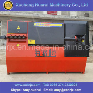 Hot Selling Automatic Rebar Stirrup Bending Machine pictures & photos