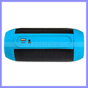 Outdoor TF Card NFC Magic Pulse Dancing Bluetooth Speaker with Deep Bass Speakers for Party pictures & photos