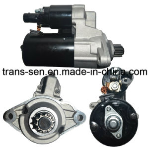 Bosch Auto Starter for Audi, Volkswagen (02E-911-023JX 19001) pictures & photos