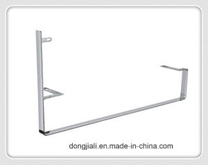 Stainless Steel Sofa & Furniture Leg with Chrome Finish Fb-2025 pictures & photos
