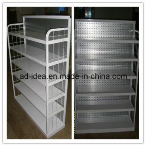 Metal Flooring Store Display Stand/Display Rack/Display Rack pictures & photos