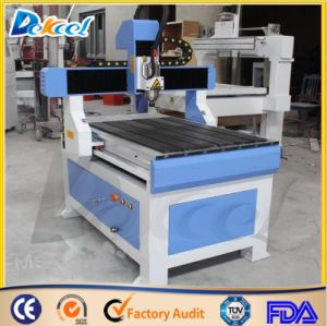 Hot Sale CNC Router Dek-6090 From Dekcel Jinan for Wood pictures & photos