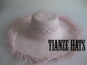 Pink 8 Bu Paper Hat Body pictures & photos