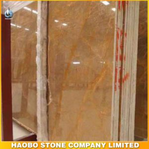 Wholesale Natural Beige Marble Stone on Sale pictures & photos