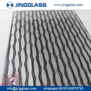 Colorful Digital Printed Window Door Glass pictures & photos