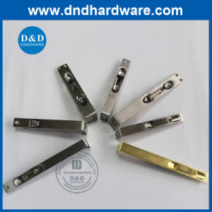 SS304 Spring Bolt for Wooden Door with UL Listed (DDDB022) pictures & photos