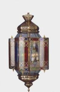 Brass Arabic Church Pendant Lighting (KA020) pictures & photos