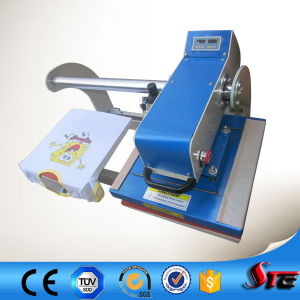 CE Approved Sublimation Heat Press Machinery T Shirt Printing Machines for Sale pictures & photos