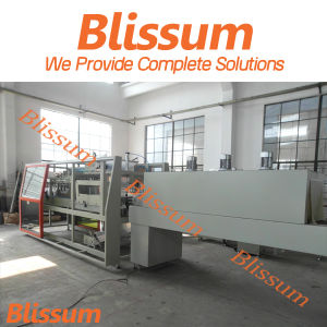 Full Automatic Shrink Film Packaging Machine pictures & photos