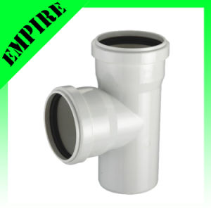 Shanghai Empire PVC Fitting for Water Supply and Waste