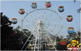 Amazing 20m Ferris Wheel for Sale pictures & photos