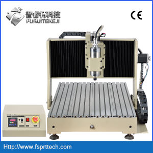 High Accuracy Imported Spindle Woodworking CNC Router Machine pictures & photos