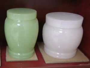 Wholesale Cremation Urns Made of Marble pictures & photos