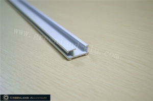 Aluminum Curtain Track with Adhersive Velco pictures & photos