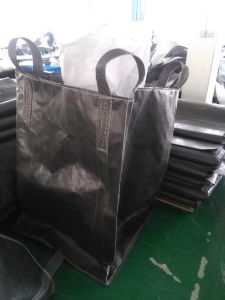 Coal Tar Pitch Packing Big Bag Jumbo Bag FIBC pictures & photos