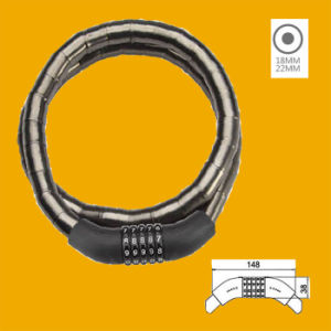 Bike Lock, Bicycle Lock for Sale Tim-Gk201.712 pictures & photos