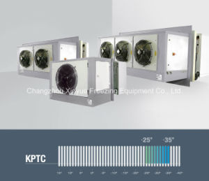 Monoblock Industrial Freezing Tunnel Refrigeration Units for Cold Room pictures & photos
