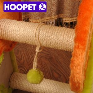Small Sisal Cat Tree Special Design Modular Cat Furniture pictures & photos