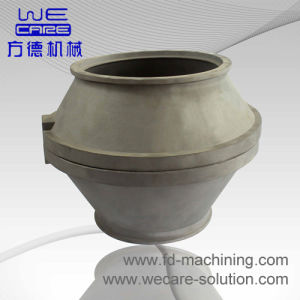 Custom Gray Ductile Sand Iron Casting pictures & photos