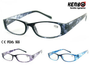 Popular Fashion Reading Glasses, CE FDA Kr5198 pictures & photos