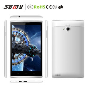 7′′ Tablet PC Support 3G Calling, Dual SIM and GPS (M07S1)