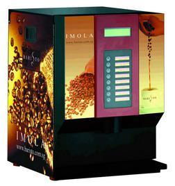 Imola Instant Coffee Machine - for Club / Hotel / Restaurant pictures & photos