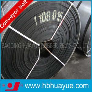 Cc56 Good Qality Black Rubber Conveyor Belt pictures & photos