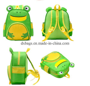 New Model Cartoon Design Child School Bag pictures & photos