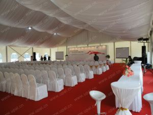 600 People Tent Big Marquee Tent for Wedding pictures & photos