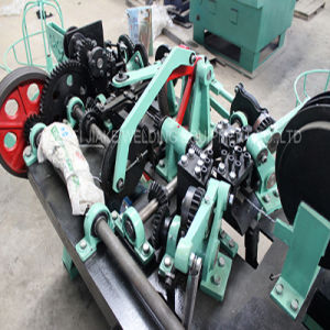 Barbed Wire Making Machine (factory) pictures & photos