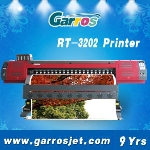 Garros 1440dpi Inkjet Digital Plotter Machines 3D Fabric Printing Machinery pictures & photos