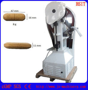 Flower Basket Single Punch Tablet Press (THP) pictures & photos