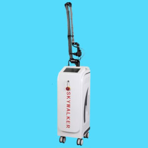 Ultrapulse Fractional CO2 Laser Skin Renewing and Wrinkle Removal