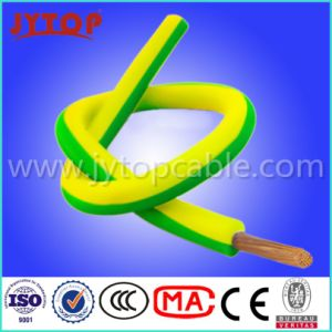 Flexible Wire H07z1-K with Lsoh or Lsfh or LSZH Insulation pictures & photos