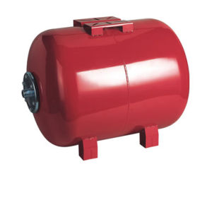 Pump Accessories Tank with SGS Carbon Steel pictures & photos