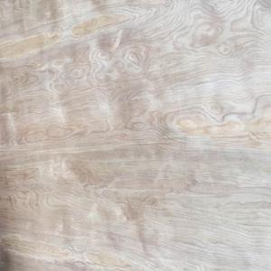 White Birch Plywood Poplar Core Veneer Indoor Use BB/CC Grade pictures & photos
