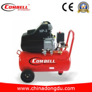 CE Air Compressors (2.0HP-24L) pictures & photos