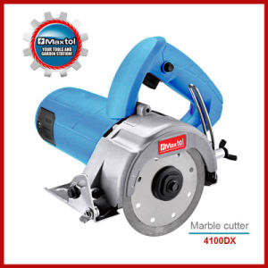 1600W 110mm New Marble Cutter for Industry Use (4100DX) pictures & photos